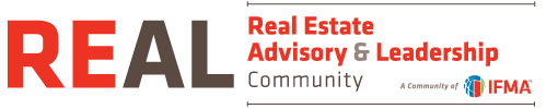 IFMA Real Estate & Development Community